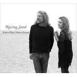 Robert Plant E Alison Krauss Raising [cd Importado Lacrado]
